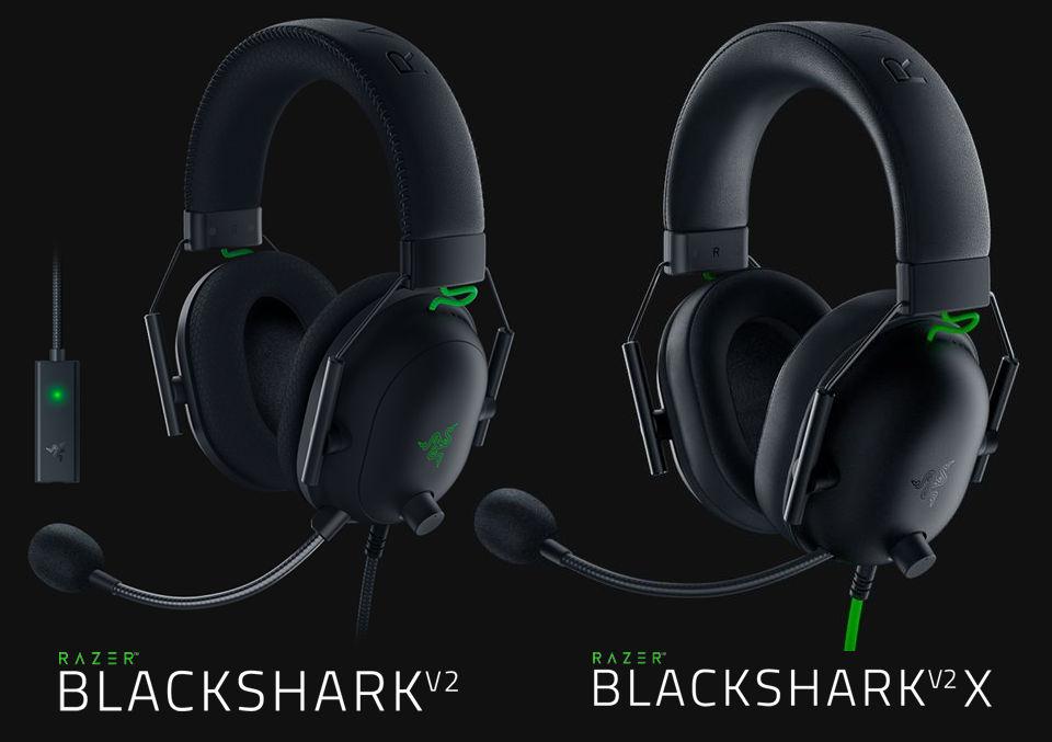 BlackShark V2