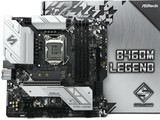 B460 都可以超頻 ?! ASROCK B460M Steel Legend 主機板