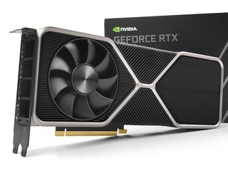全新 AMPERE GPU 微架構 NVIDIA GeForce RTX 3080 FE 繪圖卡