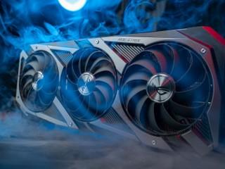 ASUS ROG GeForce RTX 3090 直播 睇直播、贏取 ASUS ROG RTX 新卡 ........