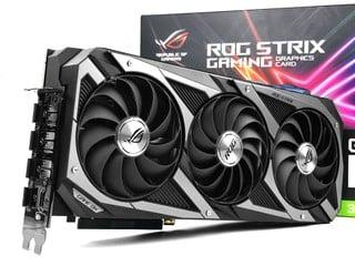 根本就是「TITAN」嘛 !! ASUS ROG STRIX GeForce RTX 3090 顯示卡