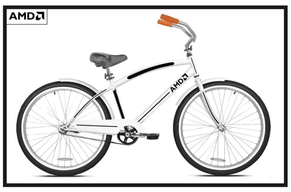 AMD Bike