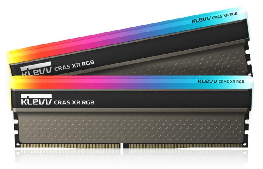 KLEVV CRAS XR RGB