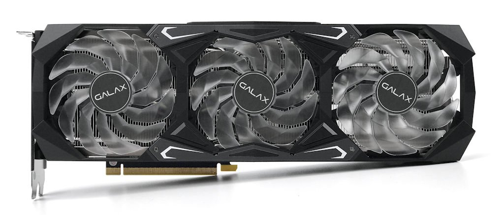 GeForce RTX 3080 SG