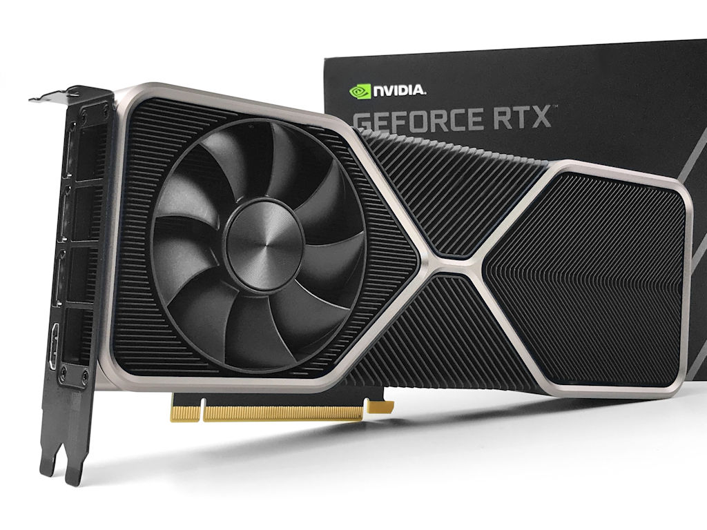 GeForce RTX 3080 FE