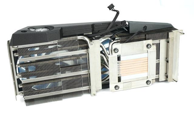 INNO3D GeForce RTX 3080 ICHILL X
