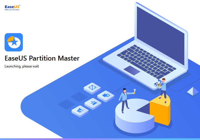 Partition Master
