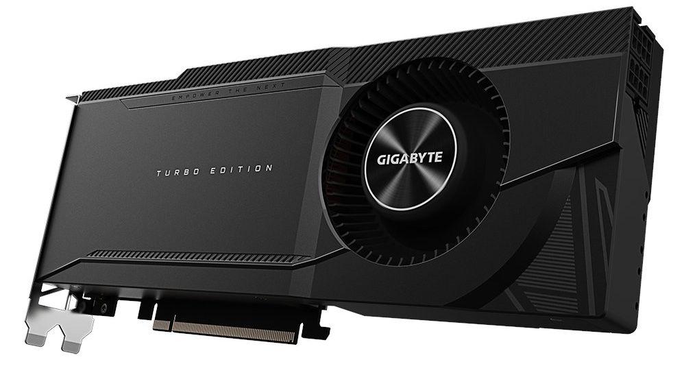 GeForce RTX 3090 TURBO 24G