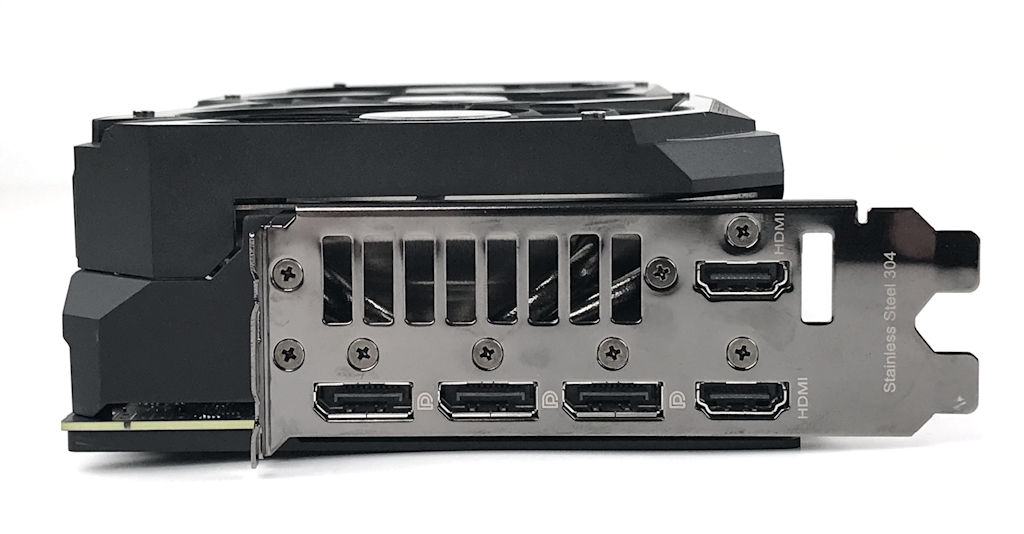 GeForce RTX 3090 FE