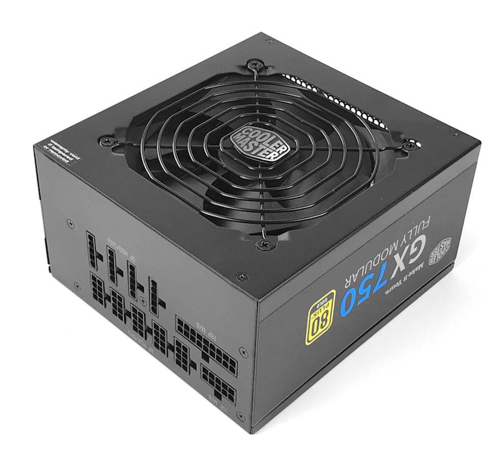 Cooler Master GX750