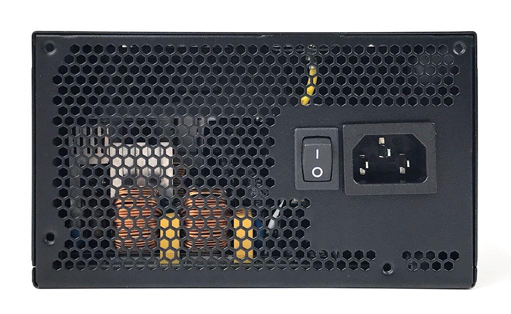 GX750