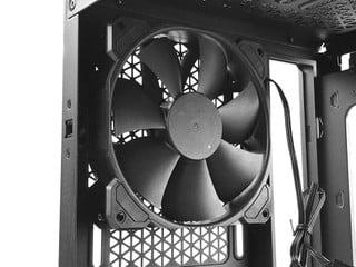 4000D Airflow
