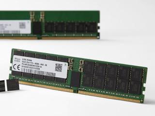 DDR4 步入黃昏開始記憶體世代交替 2021 年是 DDR5 元年 普及關鍵是 Intel