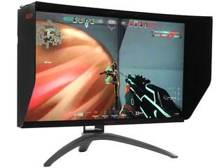 2K@170Hz、Nano-IPS 面板 AOC AGON AG273QXP 電競顯示器