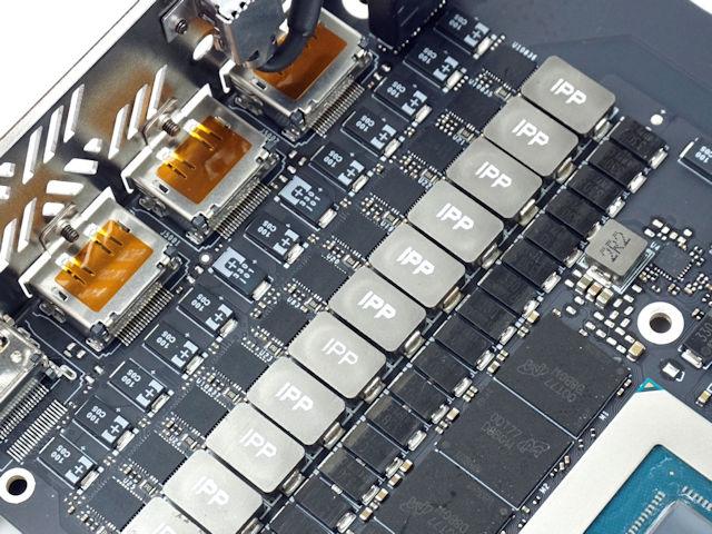 iGame GeForce RTX 3080 Vulcan OC