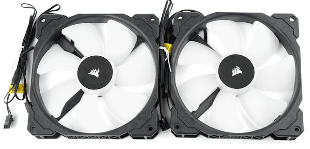 CORSAIR iCUE H115i ELITE CAPELLI