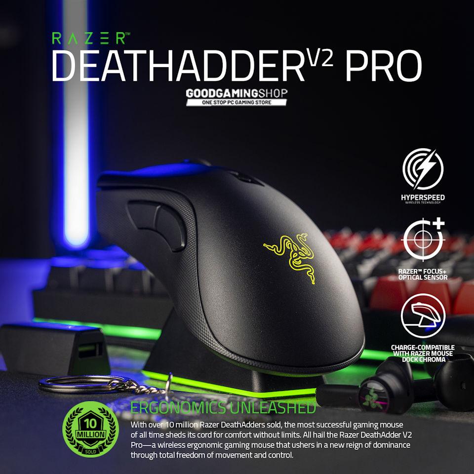 Razer DeathAdder V2 Pro