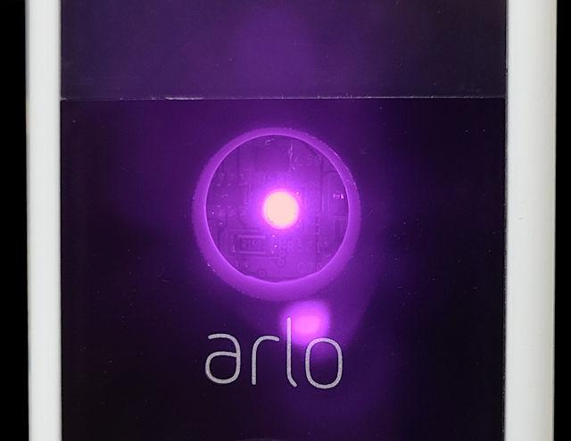 ARLO Video Doorbell