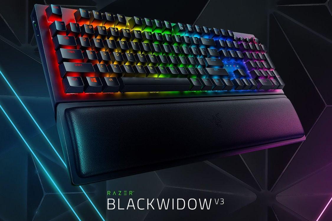 BlackWidow V3