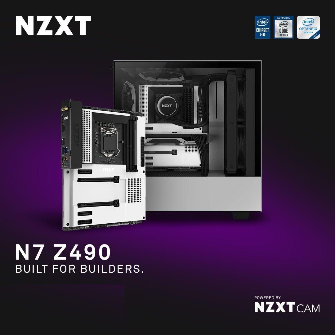 N7 Z490
