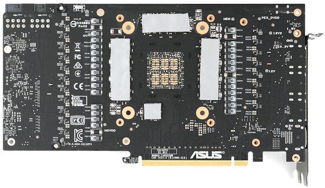 ASUS TUF RTX 3080 O10G GAMING