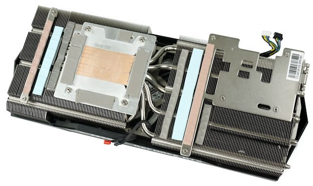MSI RTX 3090 GAMING X TRIO 24G