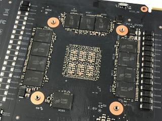 ASUS ROG STRIX GeForce RTX 3090 顯示卡