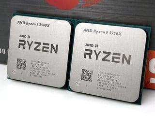 IPC 大勝、Zen 3 微架構登場 AMD Ryzen 9 5900X / 5950X 處理器評測