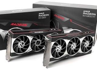 N 卡殺手 ? RNDA 2 微架構 AMD Radeon RX 6800 / 6800 XT 登場