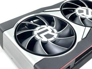 RX 6800 RX 6800 XT