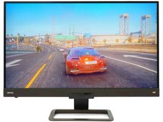 HDRi 類瞳技術、2.1 聲道喇叭 BenQ EX2780Q 27吋 電競顯示器