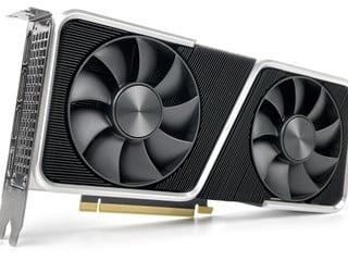 12GB GDDR6 容量、比 GTX 1060 快 1 倍 GeForce RTX 3060 售 US$329、二月底見