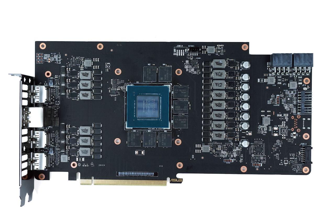 ASUS ROG STRIX GeForce RTX 3070