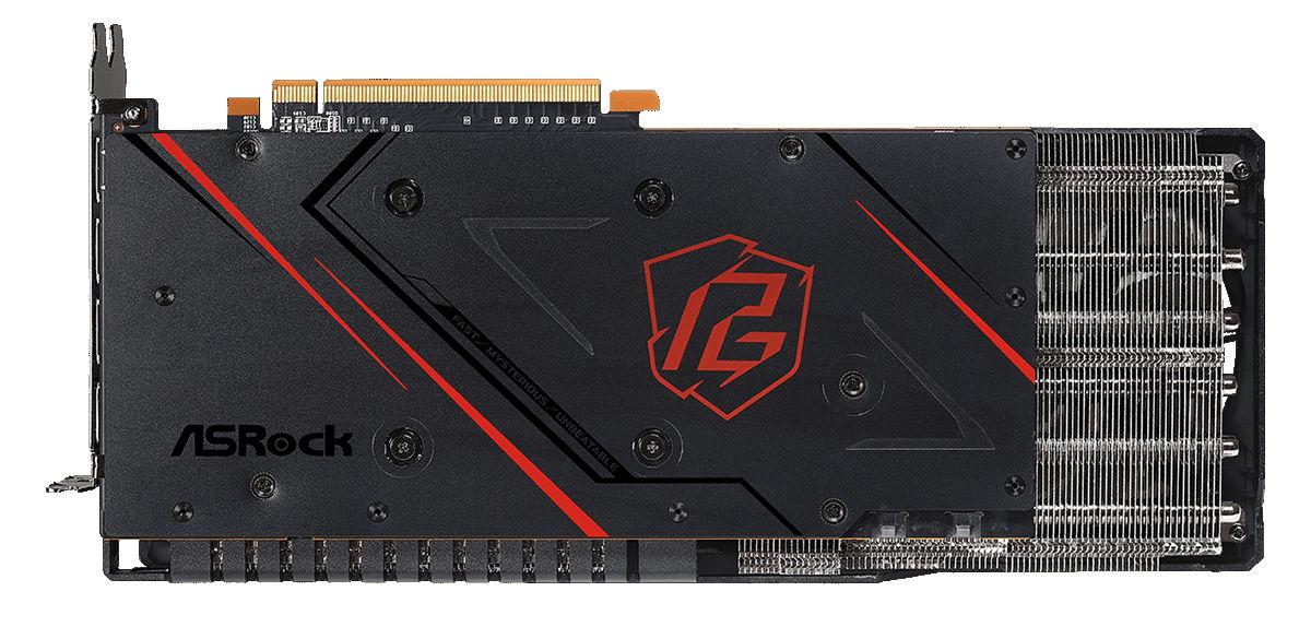 RX 6800 Phantom Gaming D 16G OC