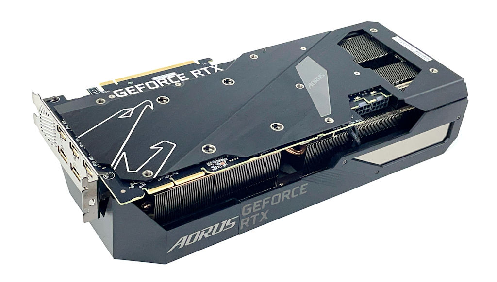 AORUS RTX 3090
