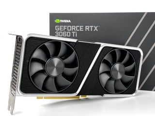 打爆 RTX 2080 SUPER !! NVIDIA GeForce RTX 3060 Ti FE 顯示卡