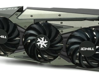 咩話 !! 呢張係「RED Card」? INNO3D GeForce RTX 3060 Ti iChill X3 RED