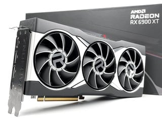 完壁 80 CU、5,120 SP 規格 AMD Radeon RX 6900 XT 顯示卡登場
