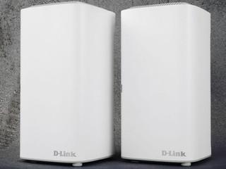 HK$1,899 平玩 Wi-Fi 6 Mesh D-LINK COVR-X1870 雙頻 Mesh 系統開箱