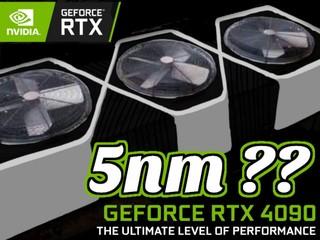 【18432 個 CUDA??】比 Ampere 增加 71% !? 超猛!! NVIDIA 全新 5nm AD102 GPU 曝光