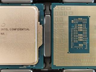 【跑贏 AMD!?】Z690 首次現身,今年年底登場 Intel 12 代 ADL_S 兼容 DDR4、DDR5 兩代 RAM