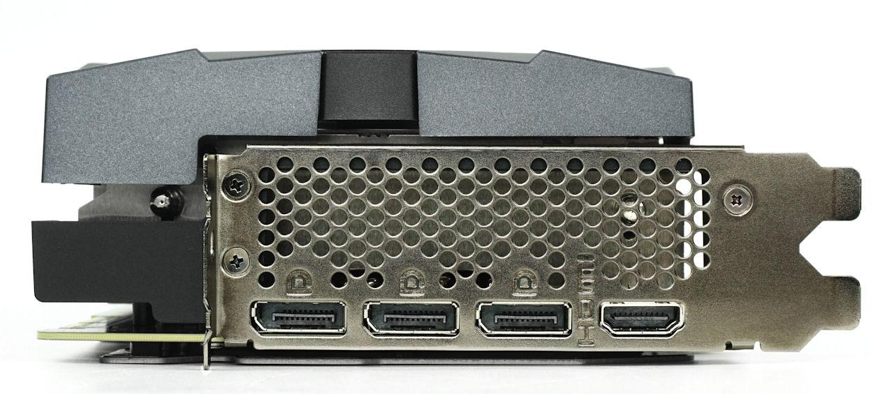 MSI RTX 3090 SUPRIM X 24G