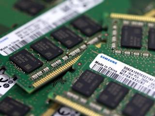 SAMSUNG / SK Hynix / Micron 持續缺貨 慘了 !! 記憶體價格 1 個月內升幅達 30%