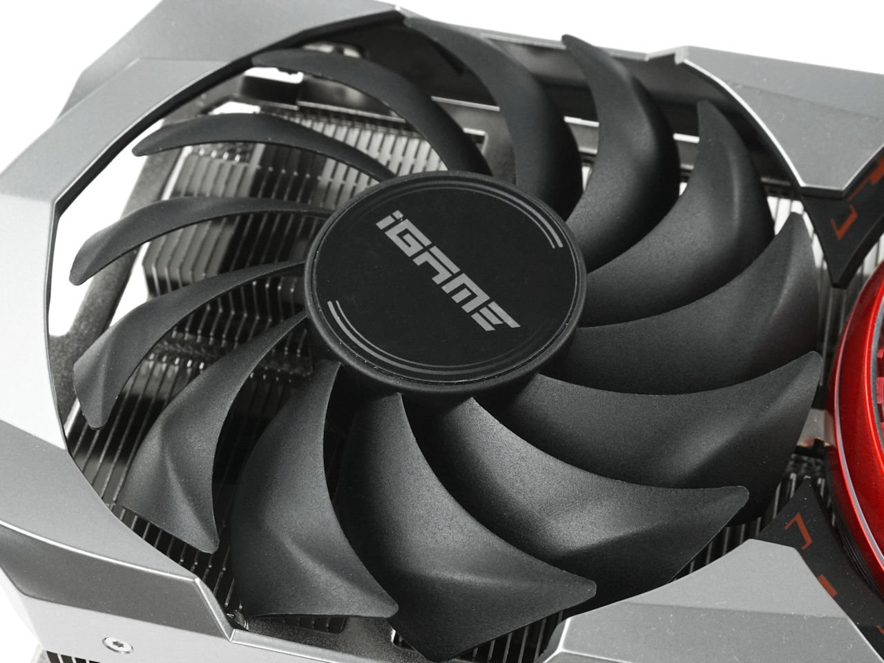iGame RTX 3060 Ti Advanced OC