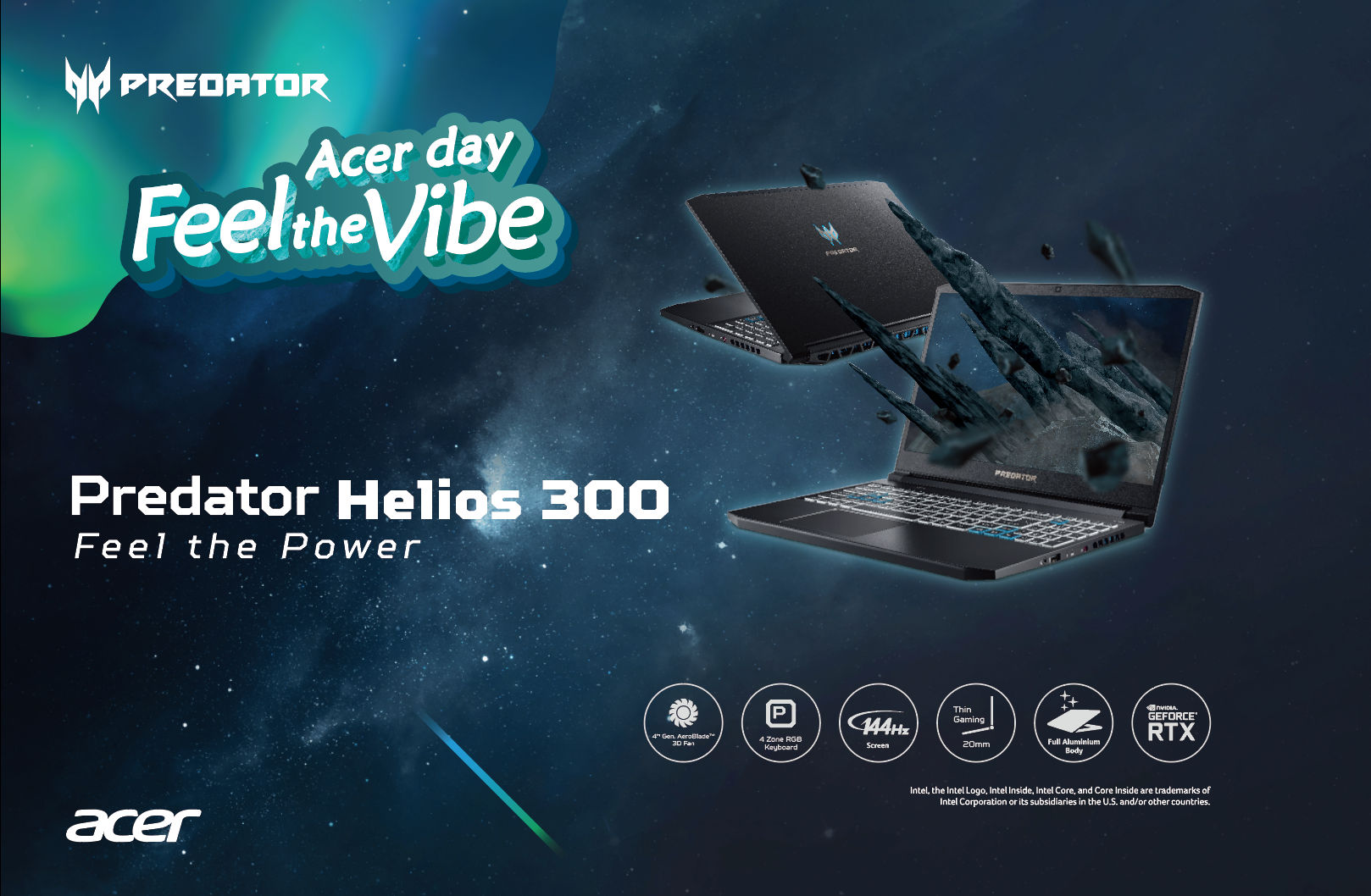 Acer Jan21 Promo