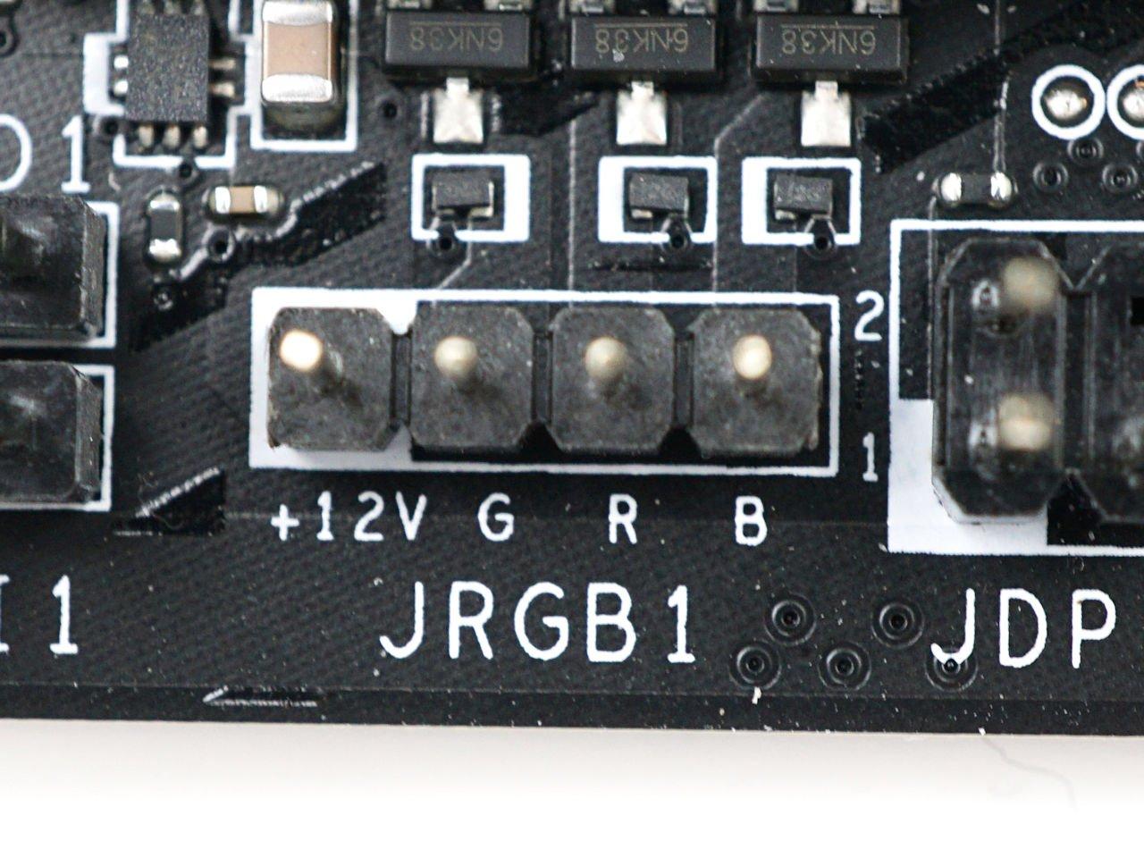 MSI MEG B550 UNIFY