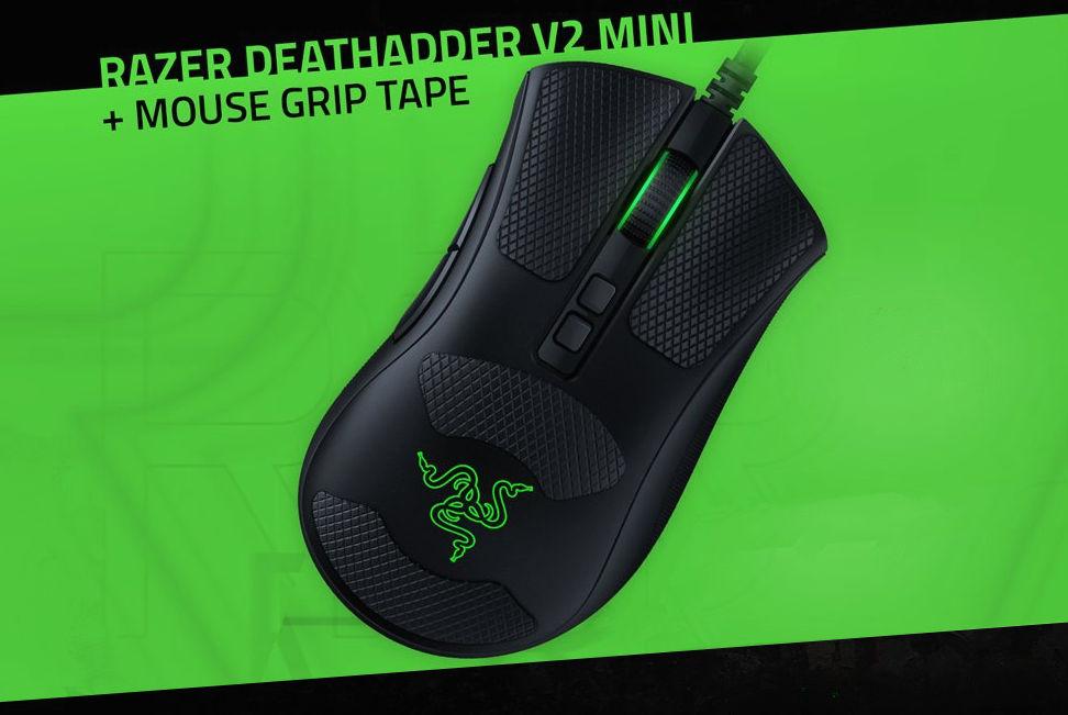 DeathAdder V2 Mini