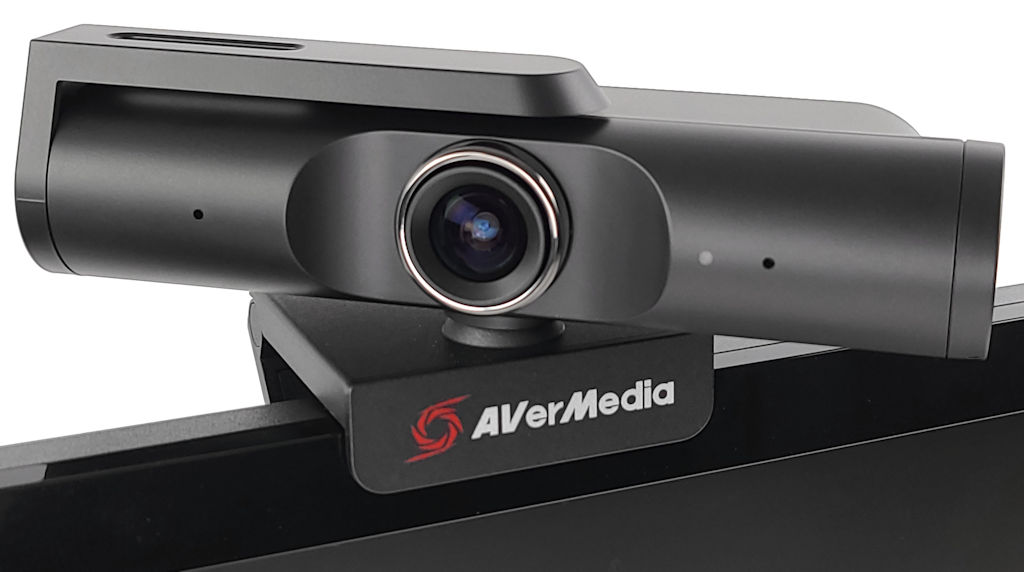 AVerMedia Live Streamer CAM 513