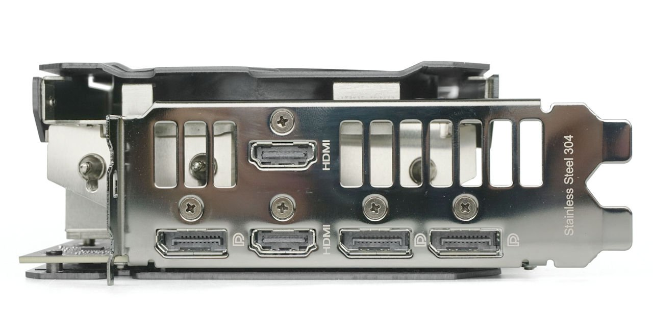 ASUS TUF RTX3060 Ti O8G GAMING