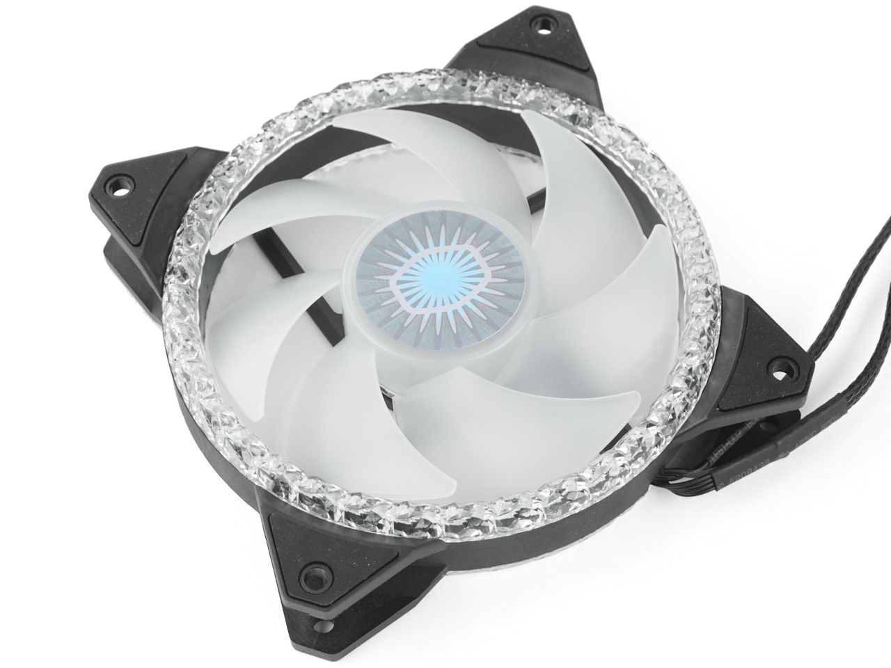 MasterFan MF120 Prismatic